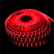 3528 Led Strip Red DC12v 5mtr
